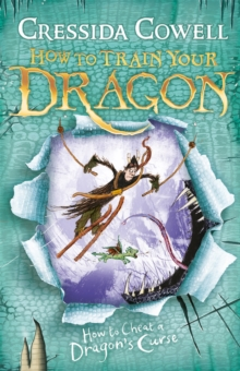 HOW TO TRAIN YOUR DRAGON - HOW TO CHEAT A DRAGON CURSE -  Cressida Cowell - 9780340999103
