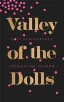Valley of the Dolls - VIRAGO - 9780349008325