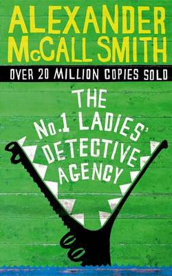 No 1 Ladies Detectie Agency, The -  Alexander Mccall Smith - 9780349116754
