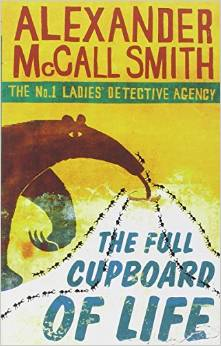 Full Cupboard of Life -  Alexander McCall Smith - 9780349117256