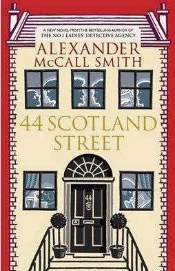 44 Scotland Street -  Alexander McCall Smith - 9780349118970