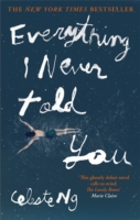 Everything I Never Told You - 9780349134284
