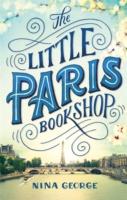Little Paris Bookshop - George Nina - 9780349140377