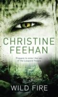Wild Fire -  Christine Feehan - 9780349400075