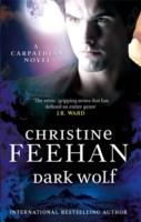 Dark Wolf -  Christine Feehan - 9780349401928
