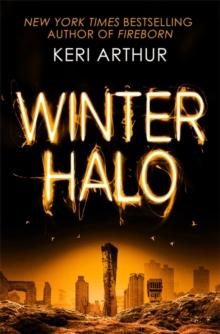 Winter Halo -  Keri Arthur - 9780349407005