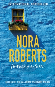 Jewels Of The Sun -  Nora Roberts - 9780349411668