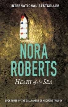 Heart Of The Sea -  Nora Roberts - 9780349411682