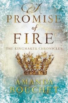 Promise of Fire -  Bouchet Amanda - 9780349412542
