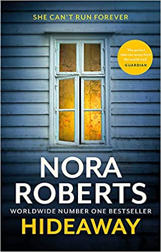 Hideaway - Roberts Nora - 9780349421988