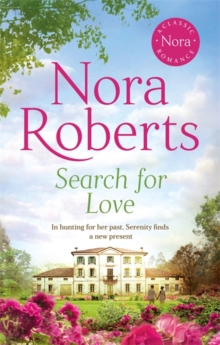 Search For Love - Roberts Nora - 9780349427065