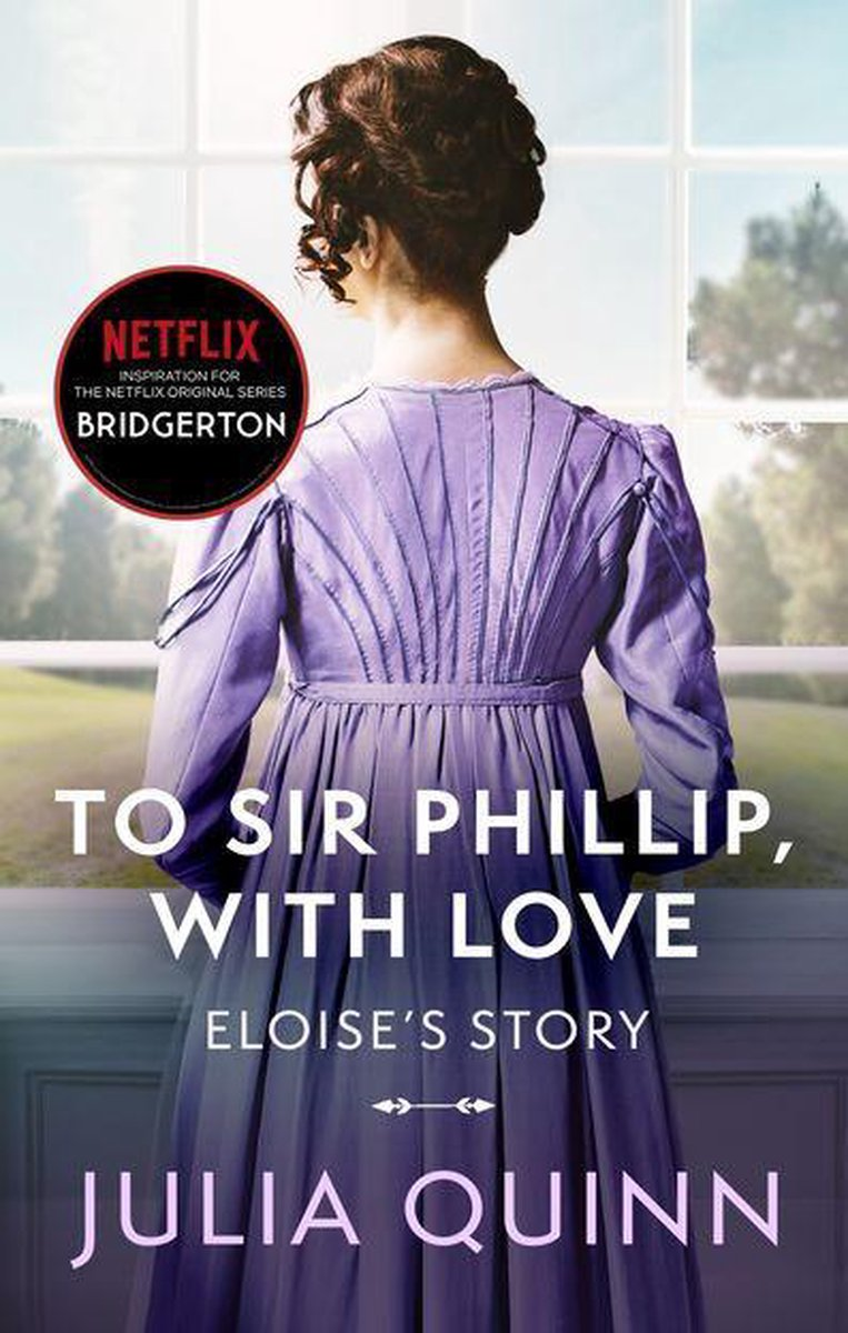 To Sir Phillip, With Love - 9780349429465