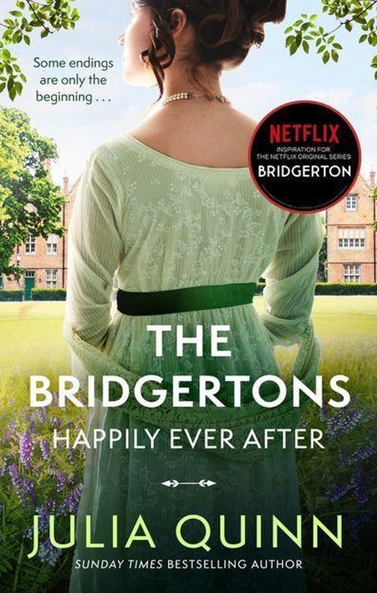 Bridgertons: Happily Ever After - 9780349429809