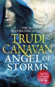 Angel of Storms -  Canavan Trudi - 9780356501154