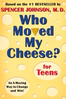WHO MOVED MY CHEESE -  M.D.JOHNSON SPENCER - 9780399240072