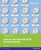 Edexcel International GCSE Business Studies Student Book with ActiveBook CD - 9780435046743