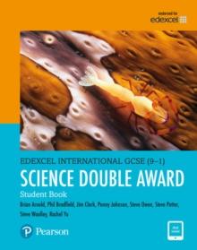 Edexcel International GCSE (9-1) Science Double Award Student Book - 9780435185282