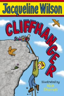 Cliffhanger - 9780440868552