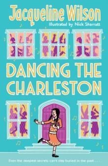 Dancing the Charleston - 9780440871675