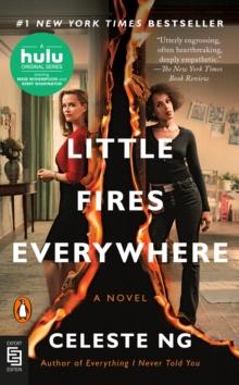 Little Fires Everywhere (Movie Tie-In) - 9780525507505