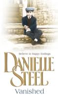 Vanished -  Danielle Steel  - 9780552135269