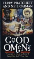 Good Omens -  TerryGaiman Pratchett - 9780552137034