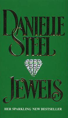 Jewels -  Danielle Steel  - 9780552137454