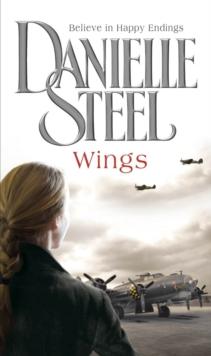 Wings -  Danielle Steel - 9780552137485