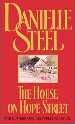 HOUSE ON HOPE STREET - DANIELLE STEEL - 9780552146388