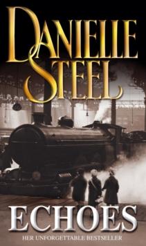 Echoes -  Danielle Steel  - 9780552149945