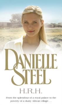 H.R.H. -  Danielle Steel - 9780552151825