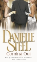 Coming Out -  Danielle Steel - 9780552151849