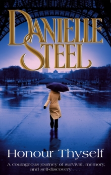 Honour Thyself -  Danielle Steel - 9780552158411