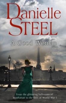 GOOD WOMAN -  Danielle Steel - 9780552158428