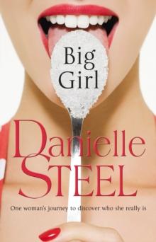 Big Girl -  Danielle Steel  - 9780552159005