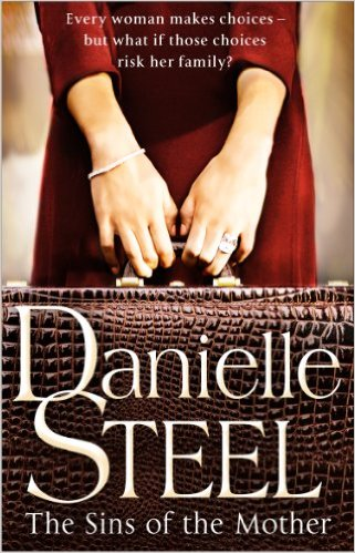 Sins of the Mother -  Danielle Steel - 9780552159067