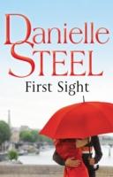 First Sight -  Danielle Steel  - 9780552159111