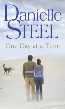 One Day At Time -  Danielle Steel  - 9780552159883