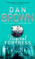 DIGITAL FORTRESS -  Dan Brown - 9780552161251