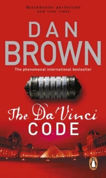 DA VINCI CODE -  Dan Brown - 9780552161275
