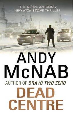 Dead Centre -  Andy McNab - 9780552161404