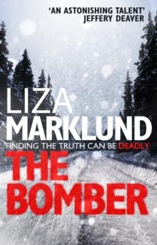 The Bomber -  Liza Marklund - 9780552165105