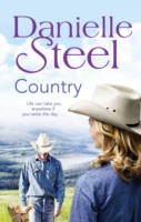 Country -  Danielle Steel  - 9780552166201