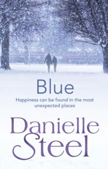 Blue -  Danielle Steel  - 9780552166263