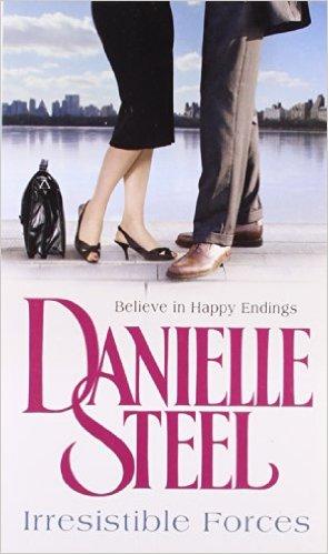 IRRESISTABLE FORCES -  Danielle Steel - 9780552168328