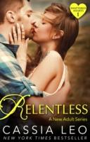 Shattered Hearts 1 - Relentless -  Cassia Leo - 9780552170727