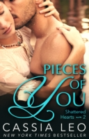 Shattered Hearts 2 - Pieces Of You -  Cassia Leo - 9780552170734
