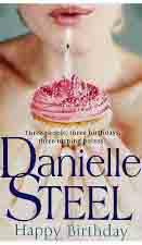 HAPPY BIRTHDAY -  Danielle Steel - 9780552171670