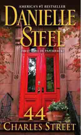 44 Charles Street -  Danielle Steel  - 9780552171908