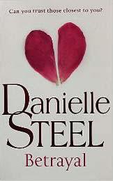 Betrayal -  Danielle Steel  - 9780552171915